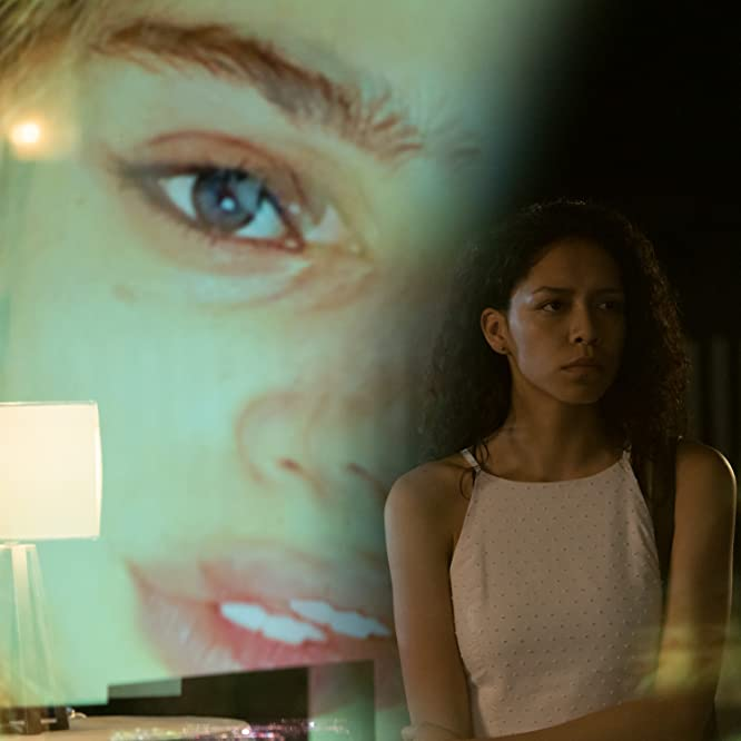 Sivan Alyra Rose in Chambers (2019)