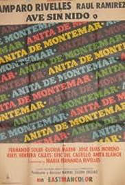 Anita de Montemar Poster
