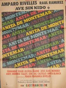 Anita de Montemar Mexico