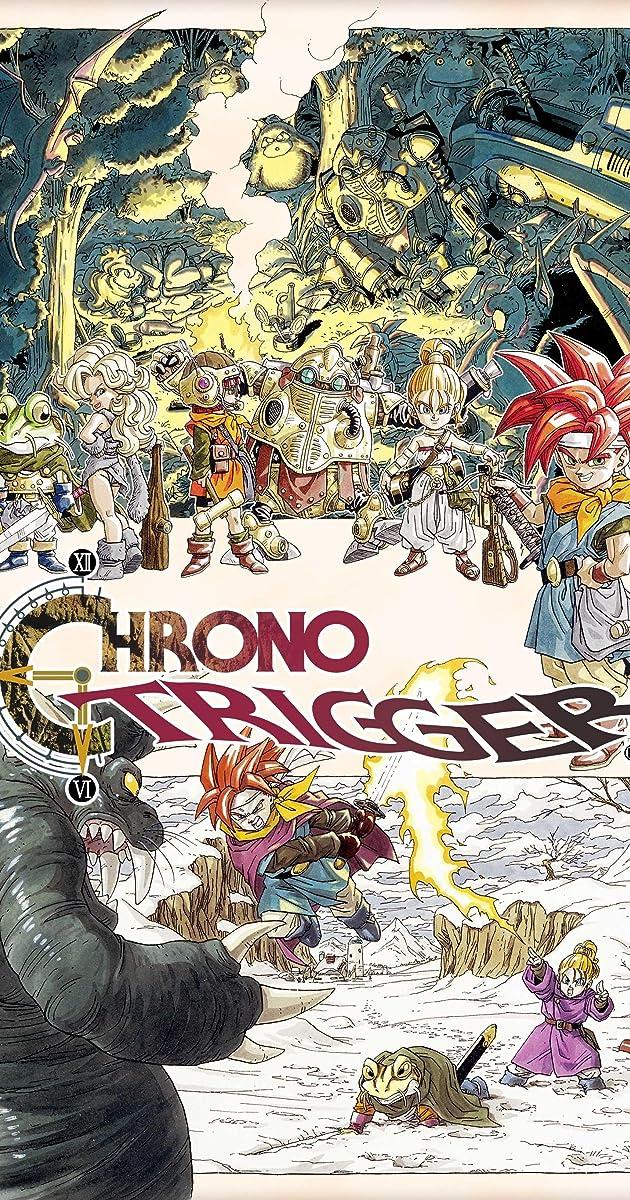 Reviews: Chrono Trigger - IMDb