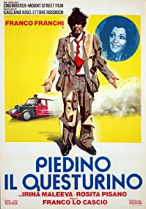 Movie news Piedino il questurino [hd720p]