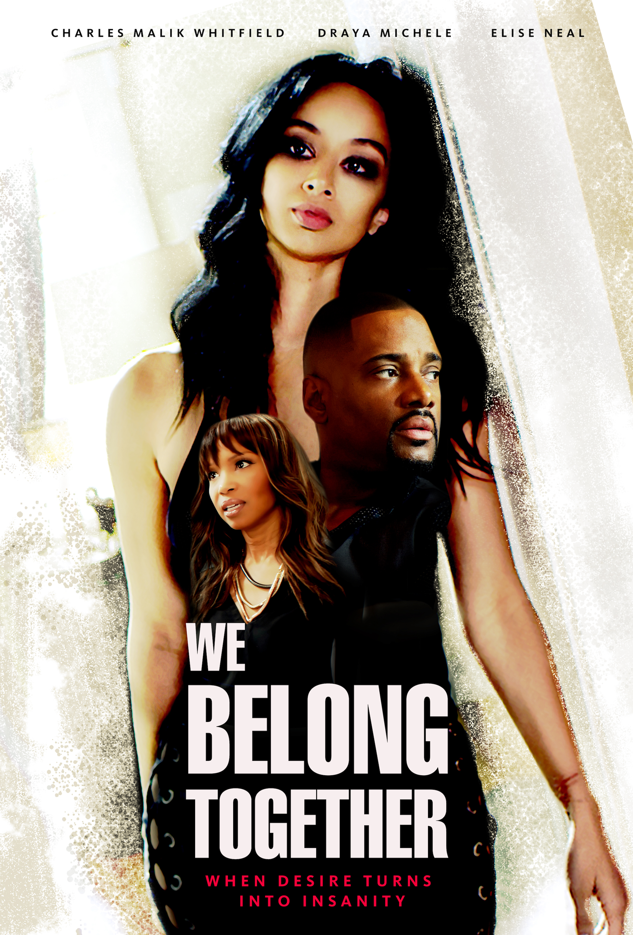 Mums lemta būti kartu (2018) / We Belong Together