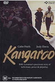 Primary photo for Kangaroo