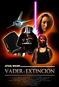 Primary photo for Star Wars: Extintion