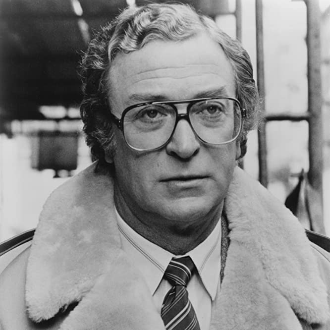 Michael Caine in Hannah and Her Sisters (1986)