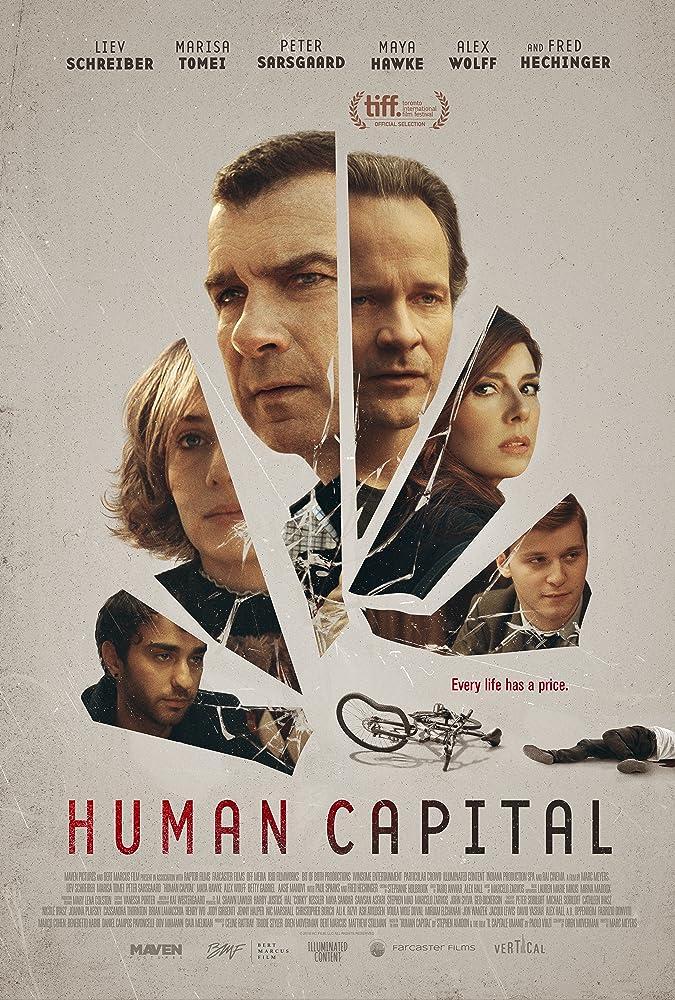 فيلم Human Capital 2019 مترجم