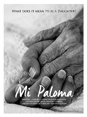 Mi Paloma