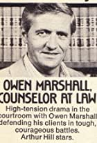 Owen Marshall, Counselor at Law