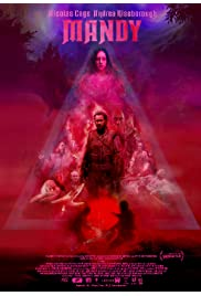 Watch Mandy 2018 Movie | Mandy Movie | Watch Full Mandy Movie