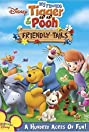 My Friends Tigger & Pooh's Friendly Tails (2008) Poster