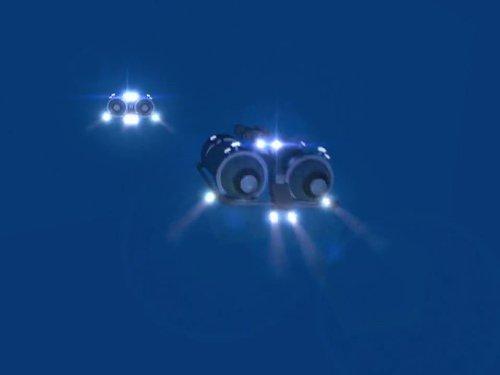 Hangar 1: The UFO Files (2014)