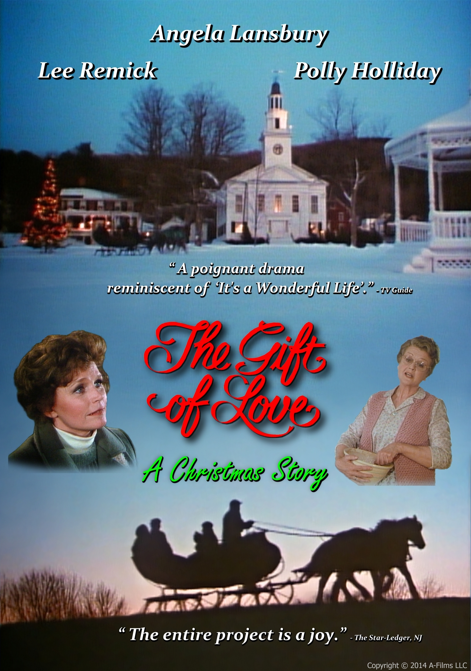 the gift of love a christmas story tv movie 1983 imdb - A Christmas Memory 1997