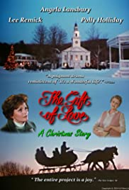 The Gift of Love: A Christmas Story Poster