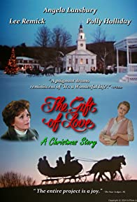 Primary photo for The Gift of Love: A Christmas Story