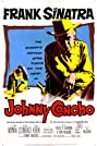 Johnny Concho (1956) Poster