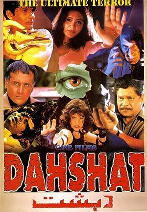 Horror Dahshat Movie
