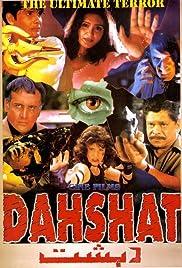 Dahshat Poster