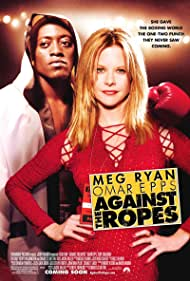 Meg Ryan and Omar Epps in Against the Ropes (2004)
