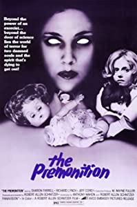 MP4 movie videos free download The Premonition [[480x854]