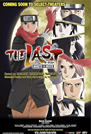 Naruto the Last: Le Film