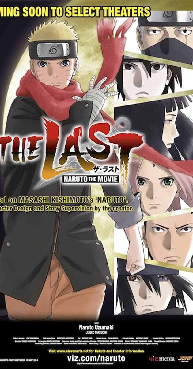 The Last: Naruto the Movie Subtitle Indonesia