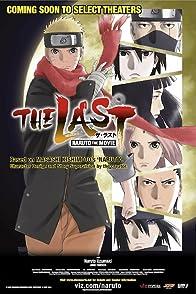 The Last Naruto the Movie ปิดตำนานวายุสลาตัน