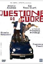 Questione di cuore (2009) Poster