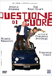 Questione di cuore Poster