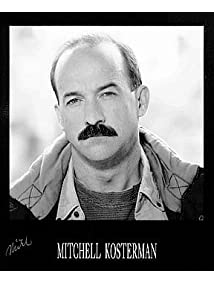 Mitchell Kosterman