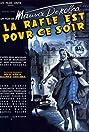 La rafle est pour ce soir (1954) Poster
