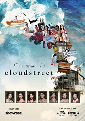 Where to stream Cloudstreet