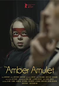 Primary photo for The Amber Amulet