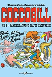 Coccobusy Poster