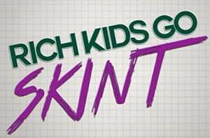 Rich Kids Go Skint Season 3 Episode 7