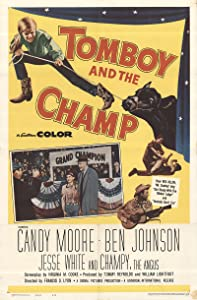 Top download sites movies Tomboy and the Champ [h264]