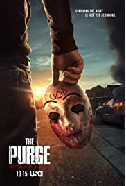 The Purge (2018) film en francais gratuit