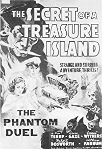 Primary photo for The Secret of Treasure Island