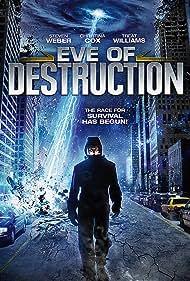 Eve of Destruction Poster - TV Show Forum, Cast, Reviews