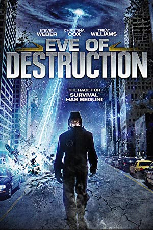 Eve of Destruction (2013)