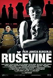 Rusevine Poster