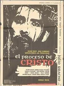 Wmv movie trailer downloads El proceso de Cristo [4K]