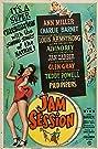 Jam Session (1944) Poster