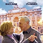 Shirley MacLaine and Christopher Plummer in Elsa & Fred (2014)