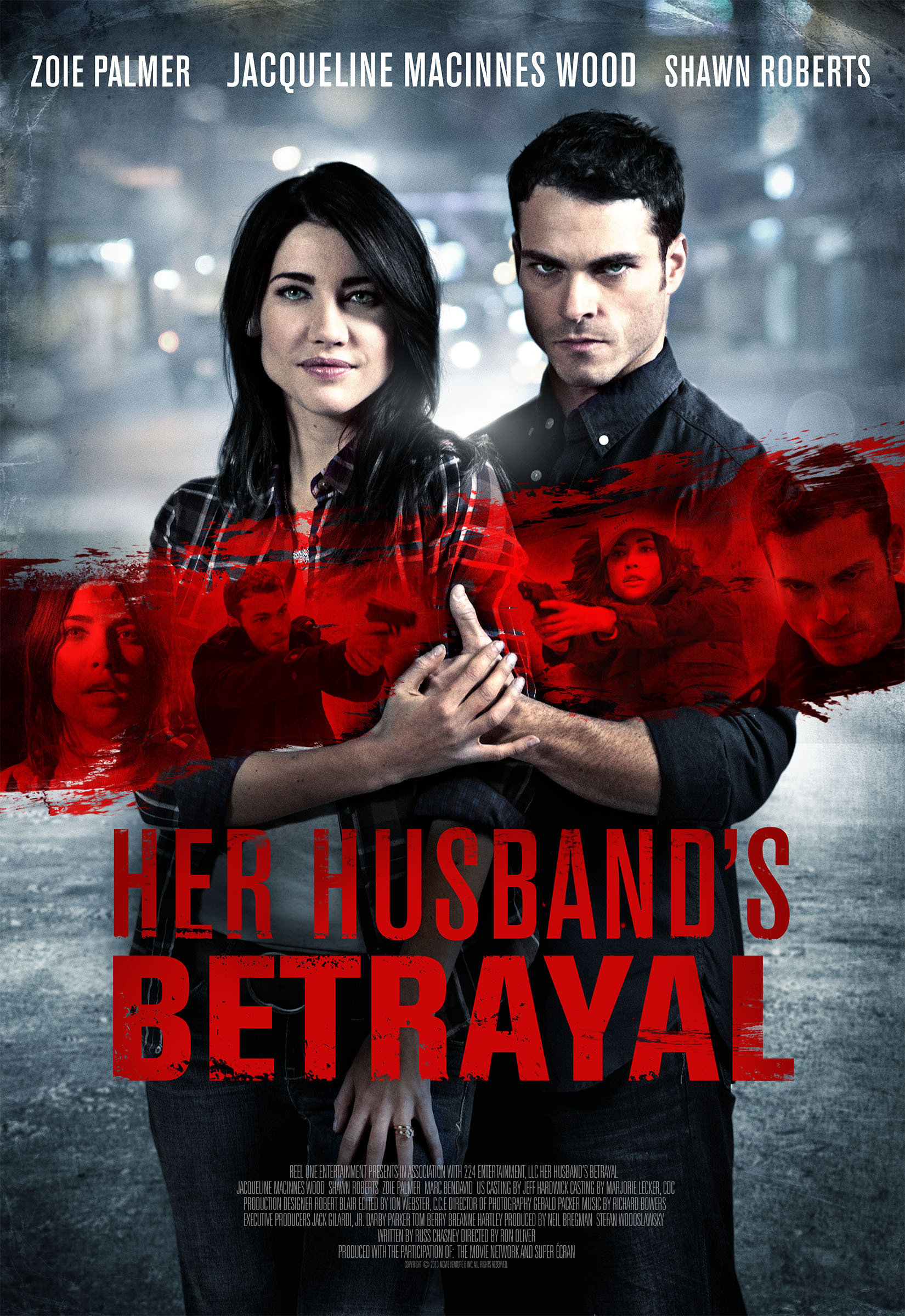 Her Husbands Betrayal