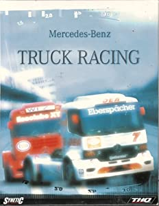 Latest english movies 2016 download Mercedes-Benz Truck Racing Germany [mpeg]
