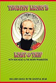 Primary photo for Timothy Leary's Last Trip
