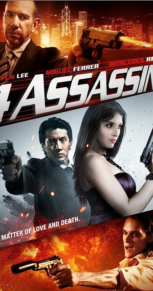 Subtitle of Four Assassins