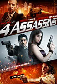 Four Assassins (2013) 1080p