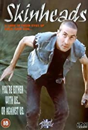 Skinheads (1989) Poster - Movie Forum, Cast, Reviews