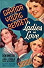 Ladies in Love (1936) Poster